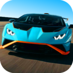 Real Speed Supercars Drive (Mod) 1.1.5