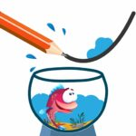 Save The Fish – Physics Puzzle Game (Mod) 1.6