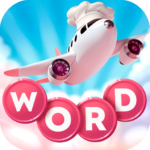 Wordelicious: Food & Travel – Word Puzzle Game (Mod) 1.0.2