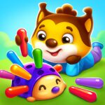 Toddler puzzles 2 4 (Mod) 1.3.0
